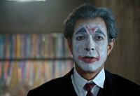 Jeff Goldbluhm als Adam