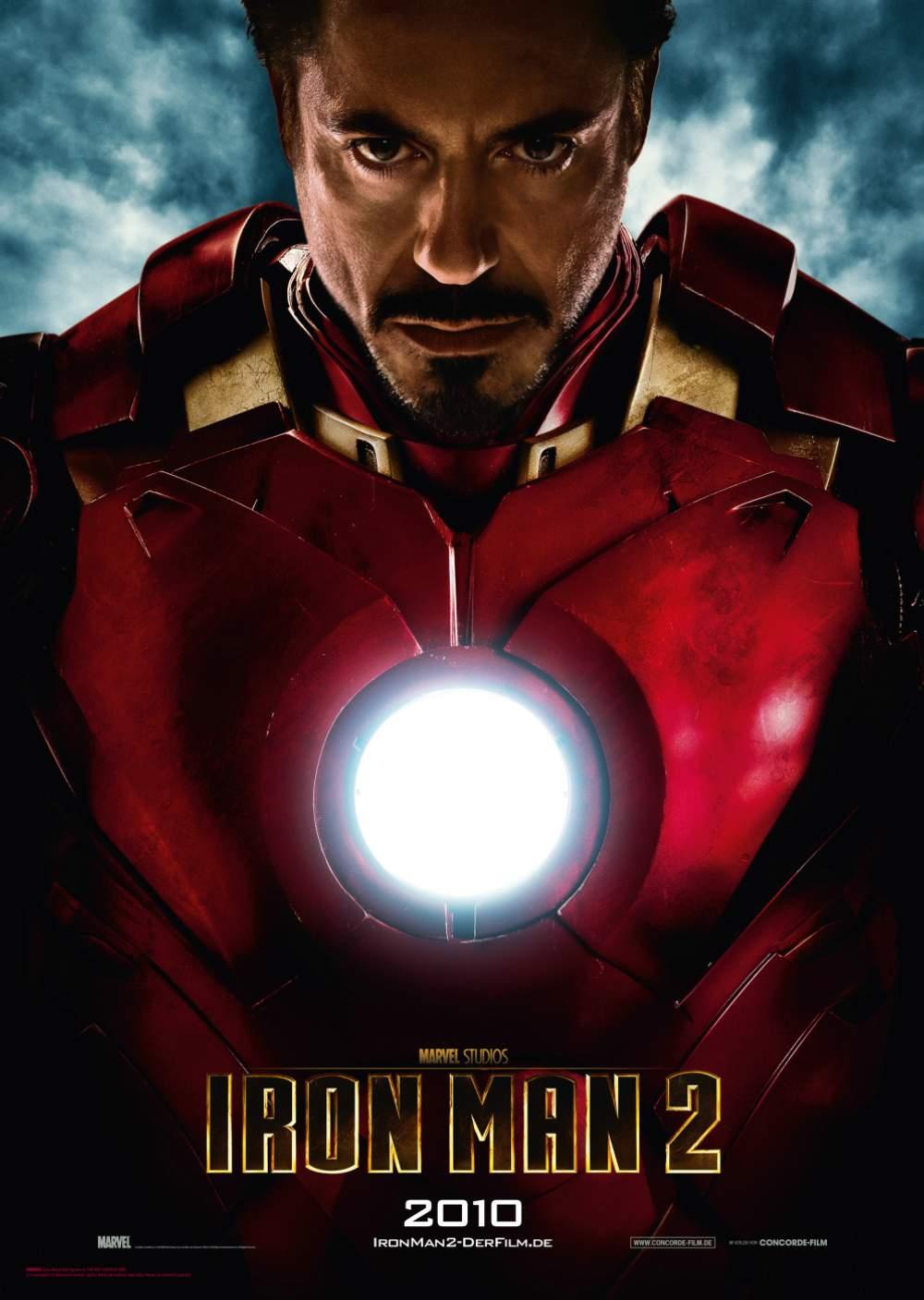 Beste Actionfilme 2010
