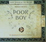 asaf avidan & the mojos: Poor Boy/ Lucky man