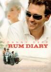 Rum Diary Plakat