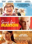 Song-for-marion-Plakat