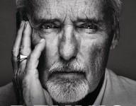 Dennis Hopper von Tom Folsom