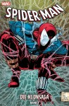 SPIDERMANDIEKLONSAGA328VON729SOFTCOVER_Softcover_826