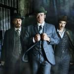Ripper Street (series 2)