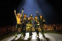 Scorpions Konzert Bru¦êssel_@ Marc Theis