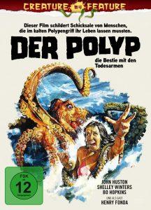 Der Polyp-aka-Tentaculi- cover