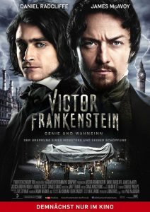 victor-frankenstein-plakat