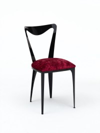 Tiffany Chair  for Tom Faulkner Furniture  Bruus Design