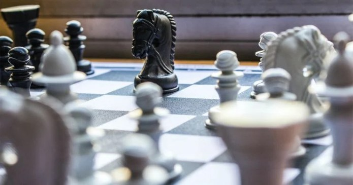 Chess - Focus