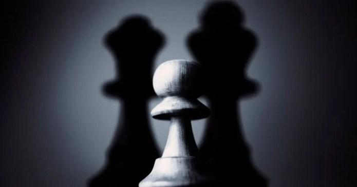 Chess - Pawn