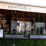 Cowfish restaurant