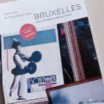 おしゃれなブリュッセルガイド In The Mood For… Bruxelles