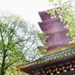 Tour Japonaise – ジャパニーズタワーを観に行く