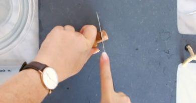 Saviez-vous que vous pouviez faire ça avec un simple bouchon ?