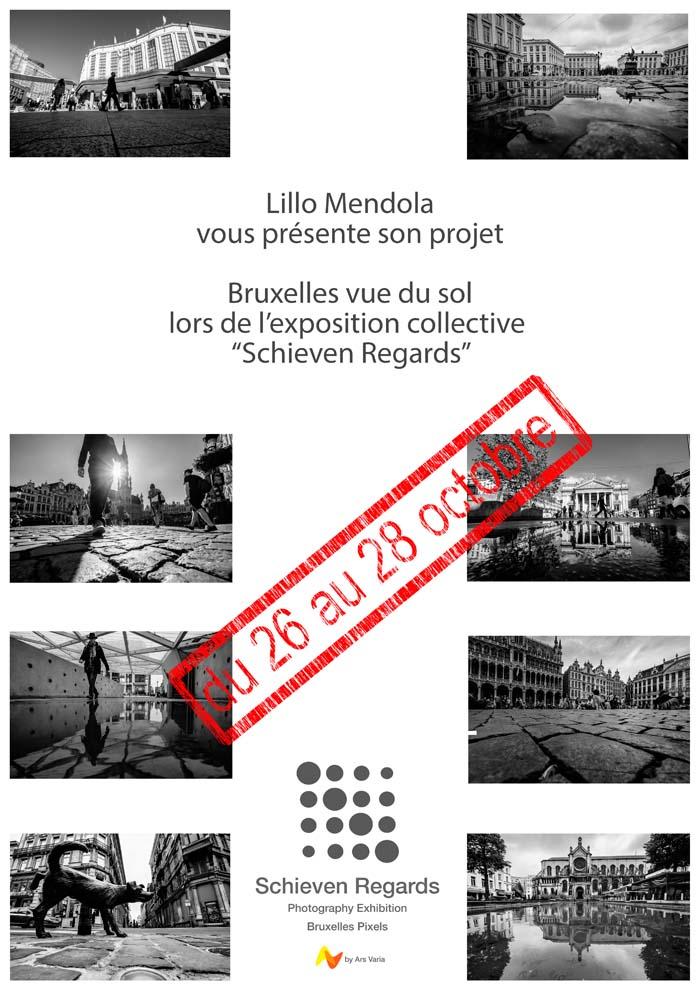 Schieven Regards  I : Lillo Mendola