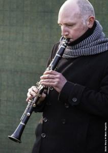 Xavier Bussy