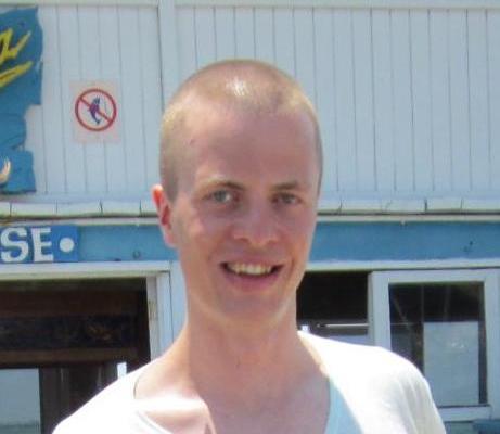 Jostein Øygarden