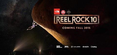 Reel Rock Tour 2015