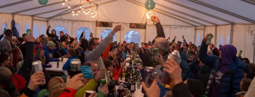 BRV klubbtur til Ballesteinfestivalen i Bø