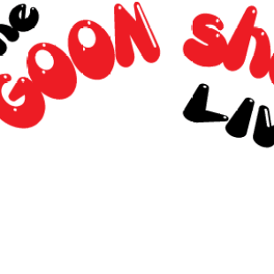 click to read about the Goon Show LIVE!