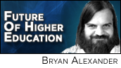 The Future of Higher Education: my thoughts