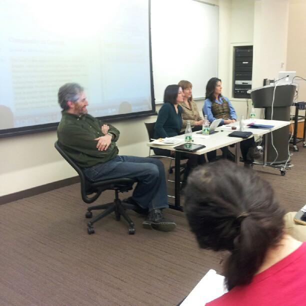 Jason Mittell, Kathleen Fitzpatrick, Alison Byerly, Katherine Rowe.