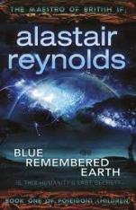 Reynolds, Blue Remembered Earth