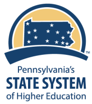 Pennsylvania State System of Higher Education