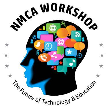 New Media Consortium Academy Workshop logo