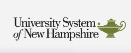 University System of New Hampshire logo