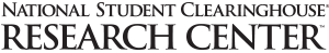 National Student Clearinghouse Research Center logo
