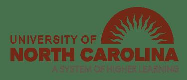 University of North Carolina system logo