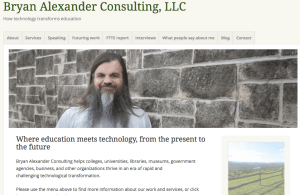 BAC consulting site v 1