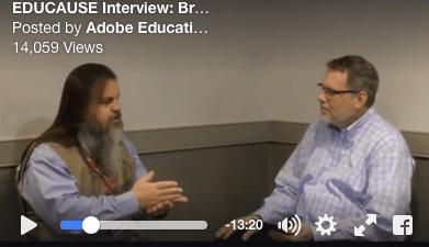 Hargadon interviews Alexander