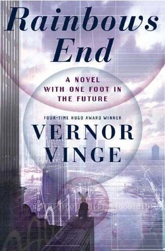 Vernor Vinge, Rainbows End