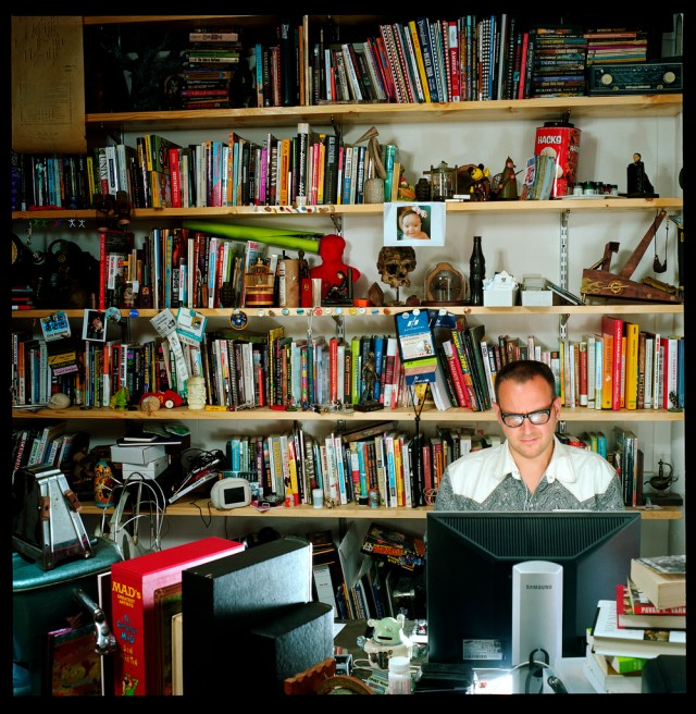 Cory Doctorow_Jonathan Worth