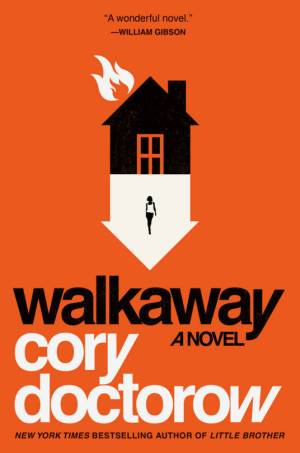 Walkaway cover