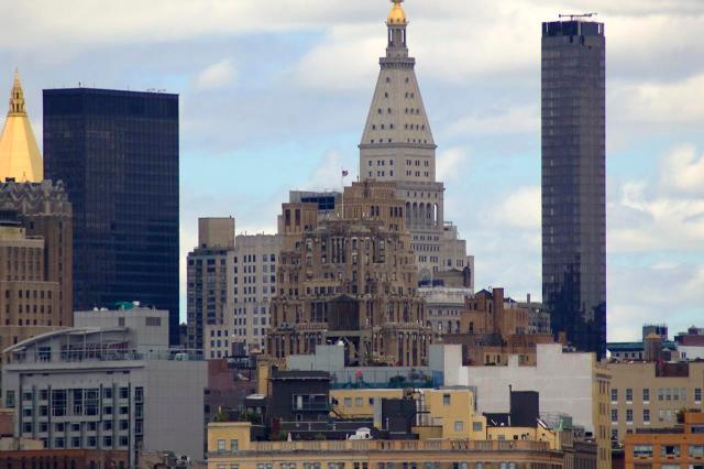 NYC Met _Bill Benzon