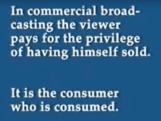 Serra television quotes