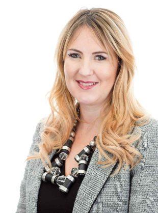 Commissioner Sophie Howe