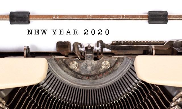 new year 2020_Trending Topics 2019