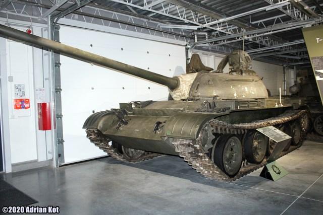 T-54 by Adrian Kot