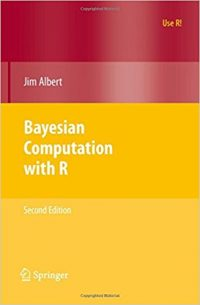 Bayesian Computation with R – Albert (2009)