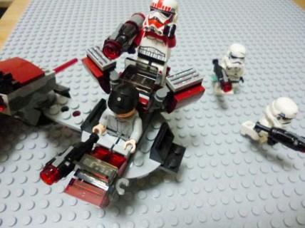 Galactic Empire Battle Pack 12
