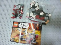Galactic Empire Battle Pack 4