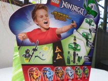 Lego Ninjago Spinjitsu 2