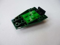 Lego Ninjago Spinjitsu 5
