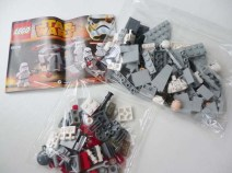 Lego Star Wars Imperial Troop Transport Review 4