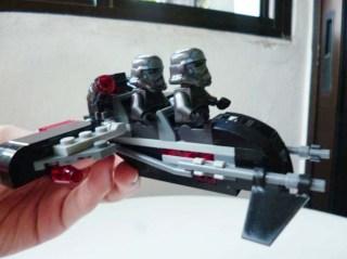 Lego Star Wars Shadow Troopers 11