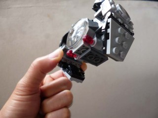 Lego Star Wars TIE Advanced Protoype 11